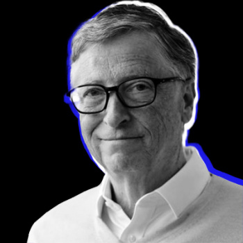 Білл Ґейтс