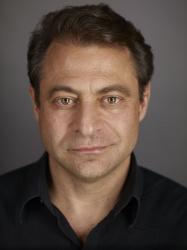 Пітер Діамандіс