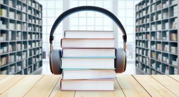 Подкасти та аудіокниги: найкращі друзі чи затяті суперники?